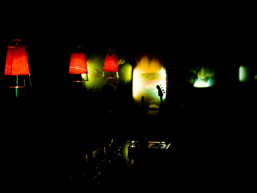 Atmósfera - Eduardo Martos