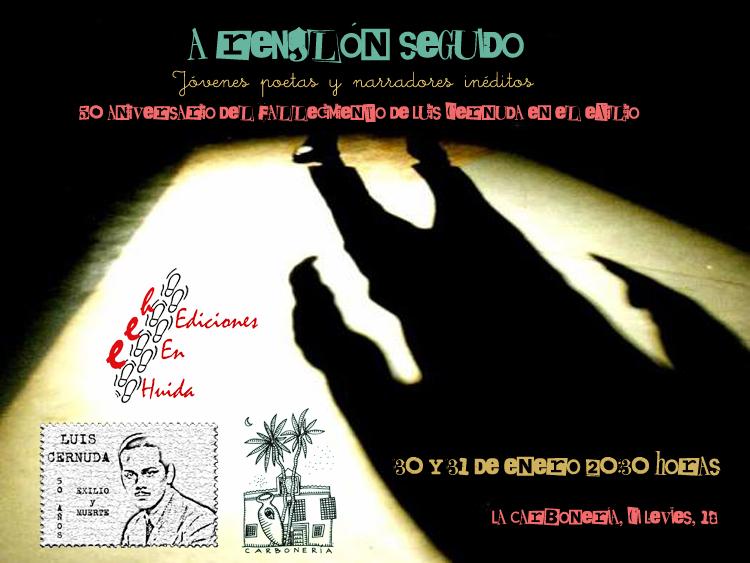 A renglón seguido - Luis Cernuda