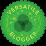 Blogger versátil