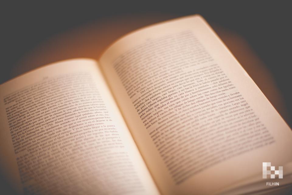 Lecturas - FILHIN