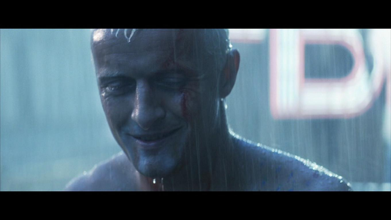 Blade Runner - Tears in the rain