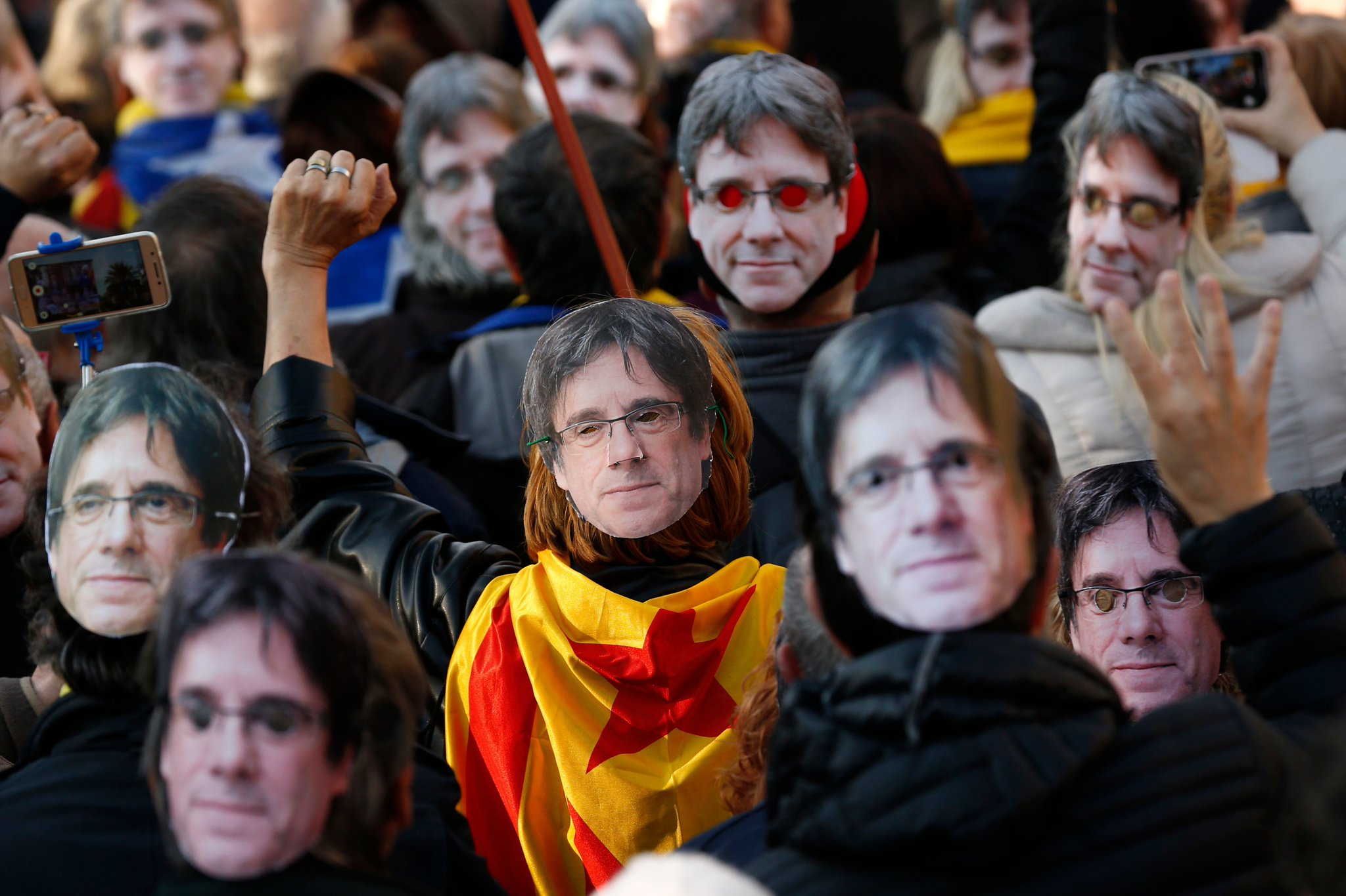 Mascarada | emartos.es