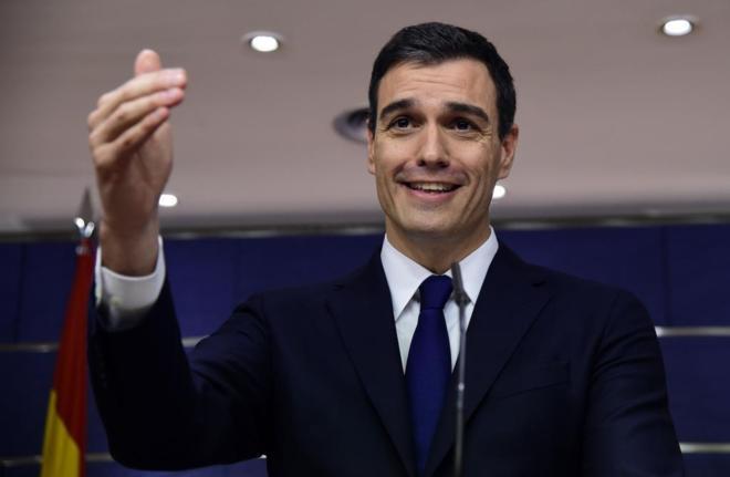 Pedro Sánchez | emartos.es