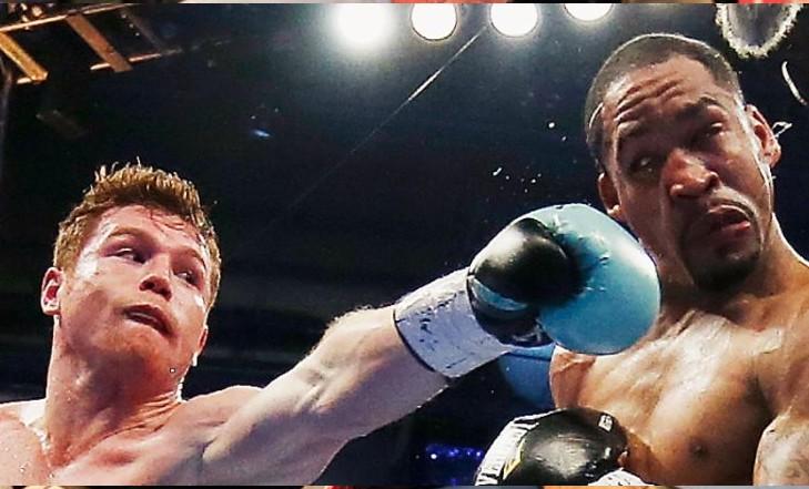 Knockout | emartos.es