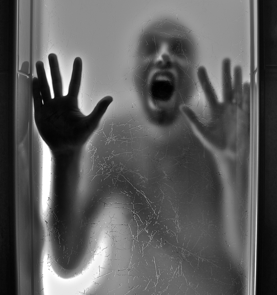 Trapped | Timo Waltari