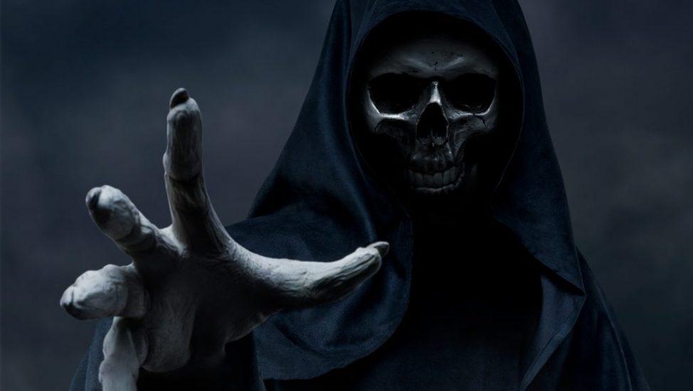La muerte (no) en Samarra