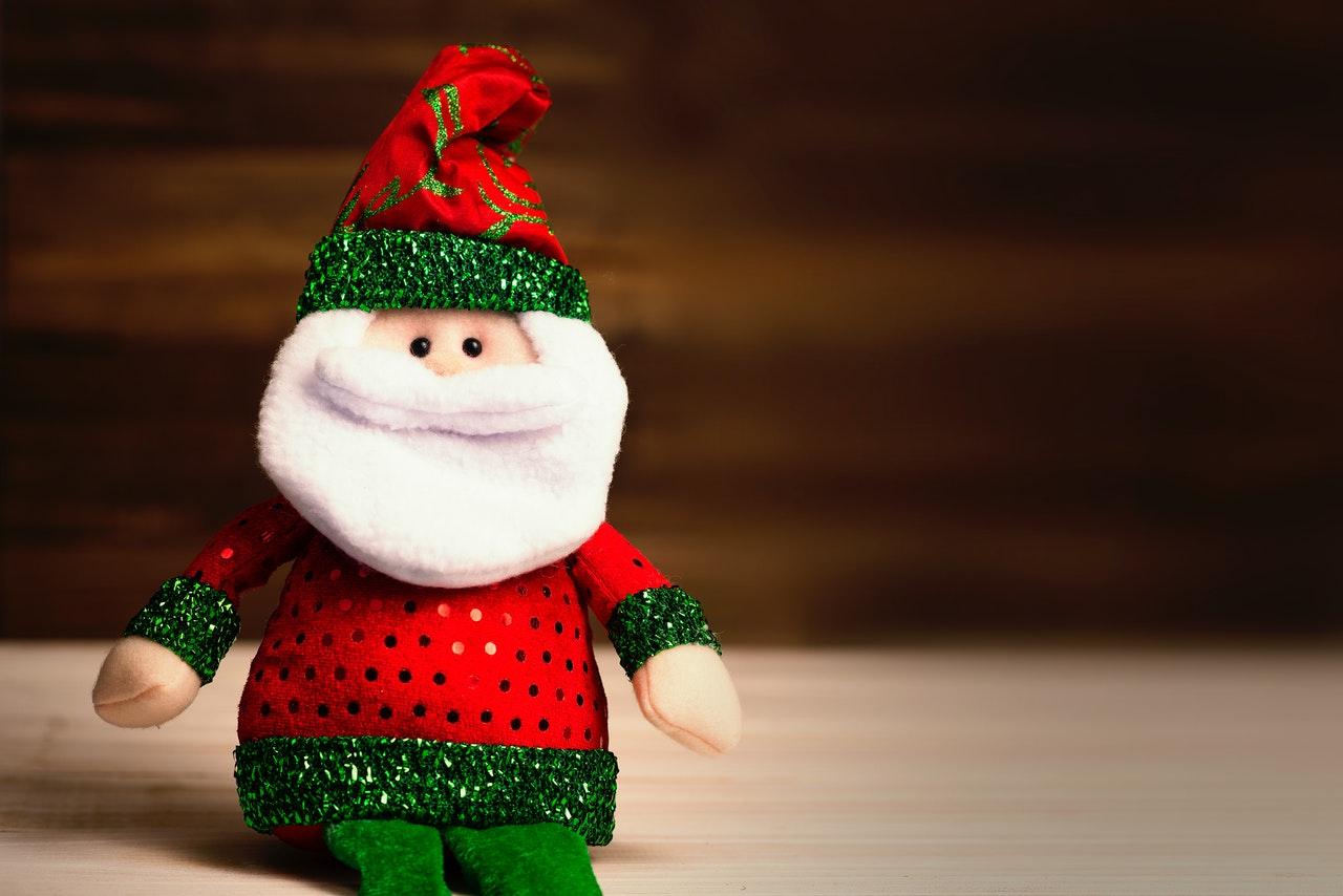 El auténtico regalo de Papá No Noel | emartos.es